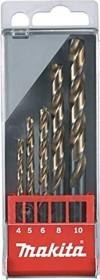 Makita M-Force HSS Metallbohrer-Set, 5-tlg. (D-30508)