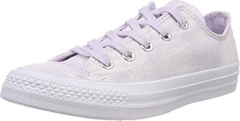 9834f12dfc83 Converse Chuck Taylor All Star Peached Wash barely grape (159655C ...