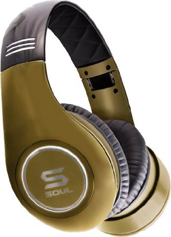 SOUL SL300GG gold -- via Amazon Partnerprogramm