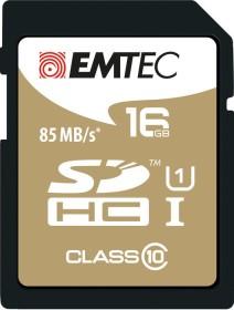 Emtec R85/W21 SDHC Gold+ 16GB, UHS-I U1, Class 10 (ECMSD16GHC10GP)