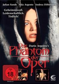 Dario Argento's Das Phantom der Oper