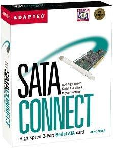 Adaptec SATA Connect retail (ASH-1205SA/2047600)