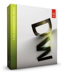 Adobe: Dreamweaver CS5.5, EDU (German) (MAC)