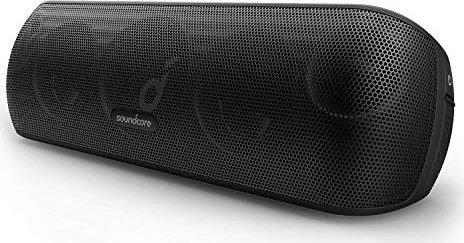 Anker Soundcore Motion+ schwarz (AK-A3116011) -- via Amazon Partnerprogramm