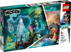 LEGO Hidden Side - The Lighthouse of Darkness (70431)
