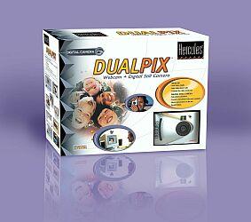 Guillemot / Hercules Dualpix, 8MB CF (4780146)