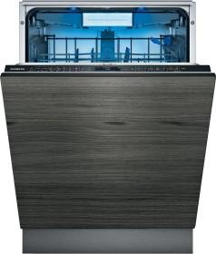 Siemens iQ700 SX87YX01CE Großraum-Geschirrspüler