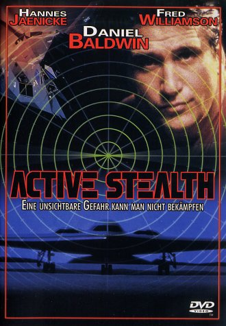 Active Stealth -- via Amazon Partnerprogramm