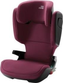 Britax Römer Kidfix M i-Size burgundy red 2020/2021