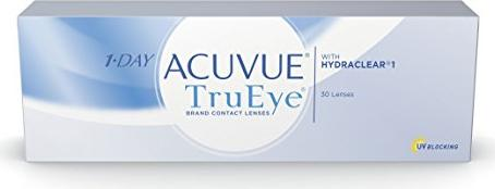 Johnson & Johnson 1-Day Acuvue TruEye,  30er-Pack -- via Amazon Partnerprogramm