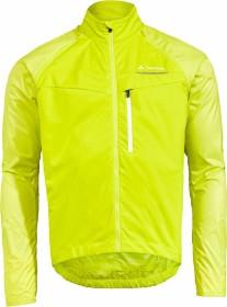VauDe Windoo Pro ZO Fahrradjacke bright green (Herren) (40811-971)