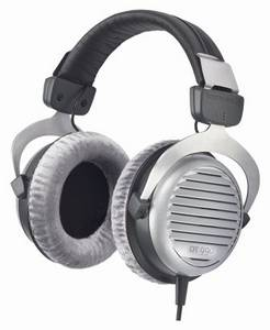 beyerdynamic DT 990 Edition, 32ohms (483.958)