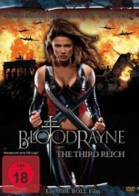 Bloodrayne 3 - The Third Reich