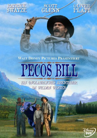 Pecos Bill -- via Amazon Partnerprogramm