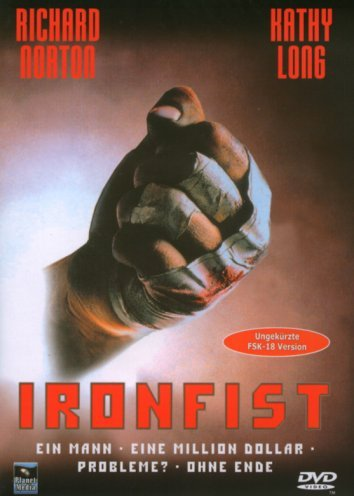 Ironfist -- via Amazon Partnerprogramm