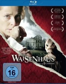 Das Waisenhaus (Blu-ray)