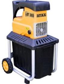 Atika LHF2800 Elektro-Häcksler (300610)
