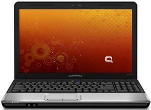 HP Compaq Presario CQ61-225SA, UK (VF253EA)