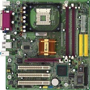 EPoX EP-4PGM2i, i865G (dual PC-3200 DDR)