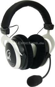 QPAD QH-1339 Professional Gaming Headset