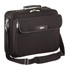 "Targus Notepac Plus 15.4"" carrying case (CNP1)"