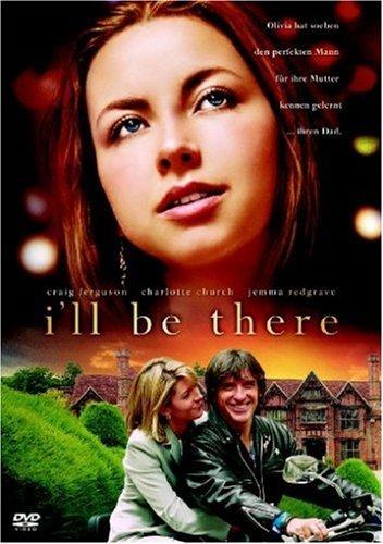 I'll Be There -- via Amazon Partnerprogramm