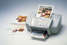 HP OfficeJet R65 (C6693A)