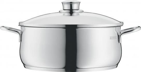 WMF Diadem Plus stew pot 20cm (07.3021.6040)