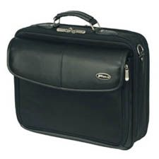 "Targus Trademark Notepac Plus 15.4"" carrying case (CTM400)"