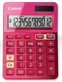 Canon LS-123K pink (9490B003)