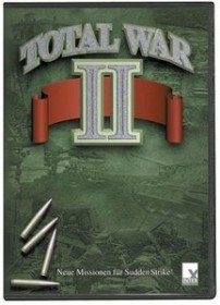 Sudden Strike - Total War 2 (Add-on) (PC)