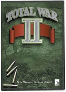 Sudden Strike - Total War 2 (Add-on) (niemiecki) (PC)