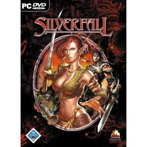 Silverfall (deutsch) (PC)
