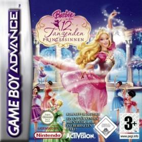 Barbie - Die 12 tanzenden Prinzessinnen (GBA)