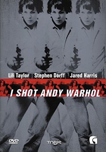 I Shot Andy Warhol -- via Amazon Partnerprogramm