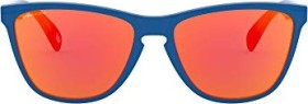 Oakley Frogskins 35th Anniversary primary blue/prizm ruby (OO9444-0457)