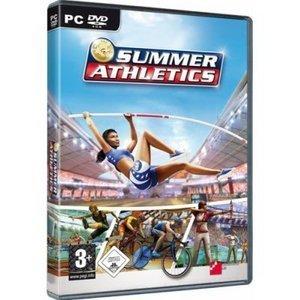 Summer Athletics (deutsch) (PC)