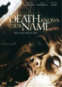 Death knows your name - Der Tod lebt in dir (DVD)
