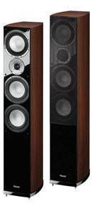 Magnat Quantum 677 tower speaker pcs. (various colours)