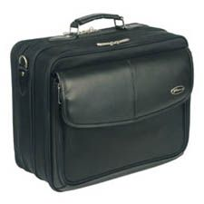 "Targus Trademark universal 15.4"" carrying case (CTM500)"