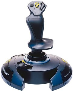 Thrustmaster Top Gun Fox 2 Pro Joystick, USB (PC) (2960533)