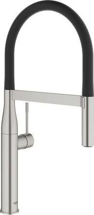 grohe essence wyci gany supersteel 30294dc0 por wnanie cen polska. Black Bedroom Furniture Sets. Home Design Ideas