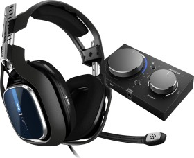 Astro Gaming A40 TR Headset 4. Generation + Mixamp Pro (PS4) (939-001661)