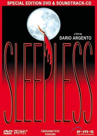 Dario Argento's Sleepless -- via Amazon Partnerprogramm
