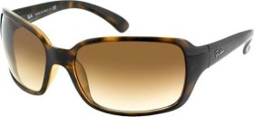 Ray-Ban RB4068 60mm havana/polarized brown (RB4068-642/57)
