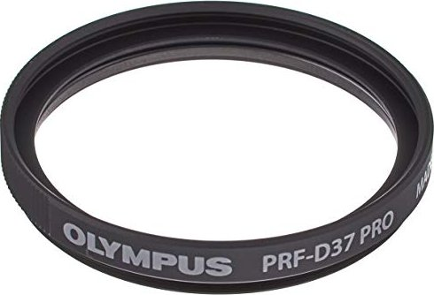 Olympus PRF-D37 Filter Schutz (N3605000) -- via Amazon Partnerprogramm