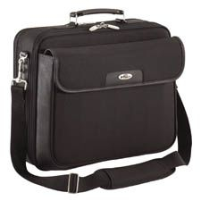 "Targus Lappac 5 Deluxe 15"" carrying case (CL55)"