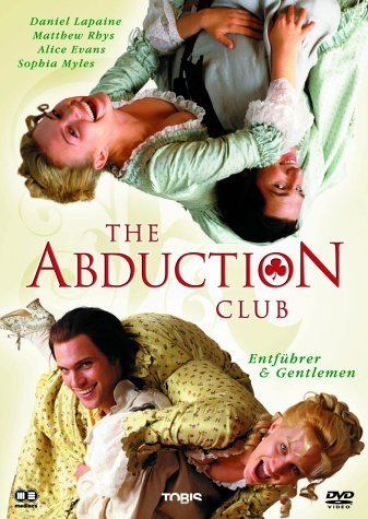 The Abduction Club -- via Amazon Partnerprogramm