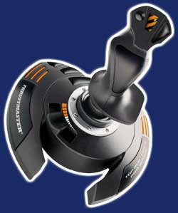 Thrustmaster Top Gun Fox 2 Pro Shock, USB (PC) (2960536)