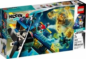 LEGO Hidden Side - El Fuegos Stunt-Flugzeug (70429)